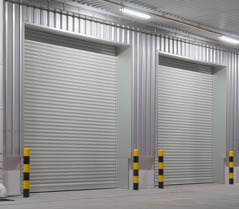 commercial doors wont open