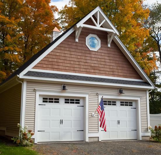 waukesha garage door installation